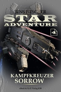 Cover Kampfkreuzer SORROW (STAR ADVENTURE 4)