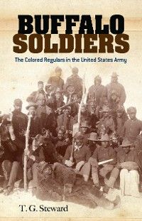 Cover Buffalo Soldiers