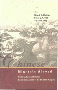 Cover Chinese Migrants Abroad