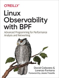 Cover Linux Observability with BPF