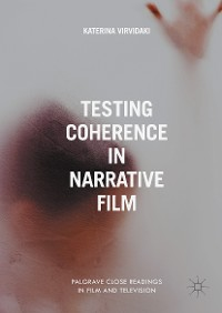 Cover Testing Coherence in Narrative Film