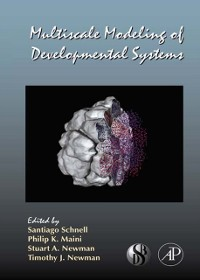 Cover Multiscale Modeling of Developmental Systems