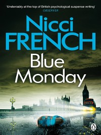 Cover Blue Monday