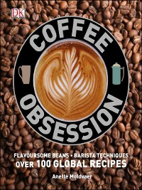 Cover Coffee Obsession