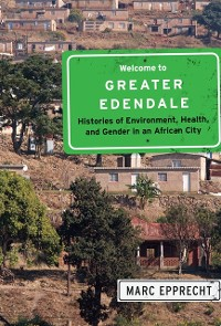 Cover Welcome to Greater Edendale