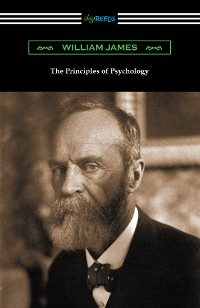 Cover The Principles of Psychology (Volumes I and II)