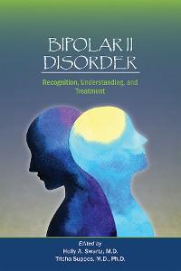 Cover Bipolar II Disorder