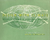 Cover Design with Climate
