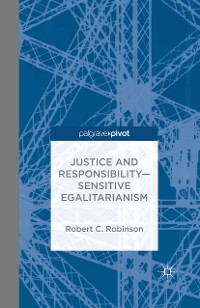 Cover Justice and Responsibility—Sensitive Egalitarianism