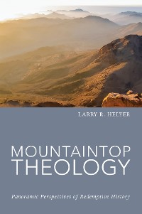 Cover Mountaintop Theology