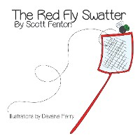 Cover The Red Fly Swatter