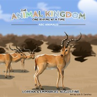 Cover The Animal Kingdom, One Rhyme at a Time