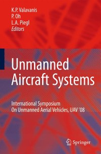 Cover Unmanned Aircraft Systems