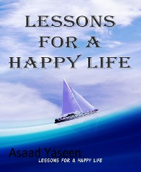 Cover lessons for a happy life