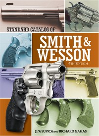 Cover Standard Catalog of Smith & Wesson