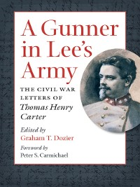 Cover A Gunner in Lee's Army