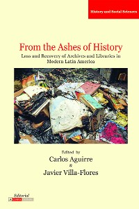Cover From the Ashes of History
