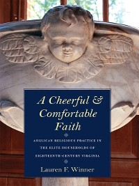 Cover A Cheerful and Comfortable Faith