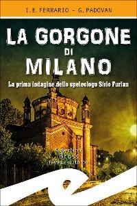 Cover La Gorgone di Milano