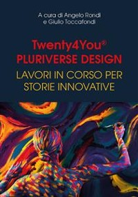 Cover Twenty4You - Pluriverse Design