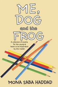 Cover Me, Dog and the Frog