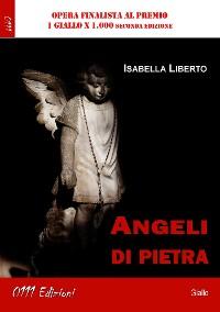 Cover Angeli di pietra
