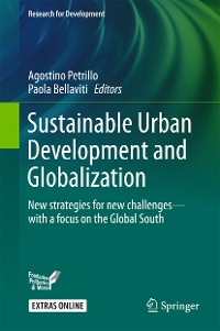 Cover Sustainable Urban Development and Globalization