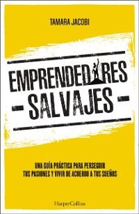 Cover Emprendedores Salvajes
