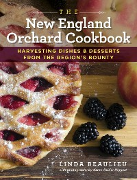 Cover The New England Orchard Cookbook