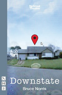 Cover Downstate (NHB Modern Plays)
