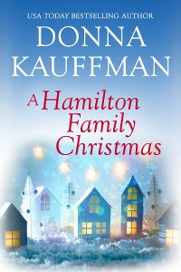Cover A Hamilton Family Christmas