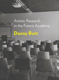 Cover Artistic Research in the Future Academy