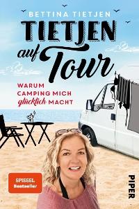 Cover Tietjen auf Tour
