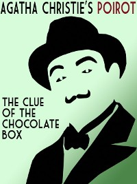 Cover The Clue of the Chocolate Box