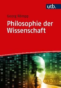 Cover Philosophie der Wissenschaft