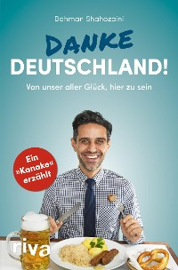 Cover Danke, Deutschland!