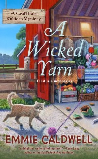 Cover Wicked Yarn