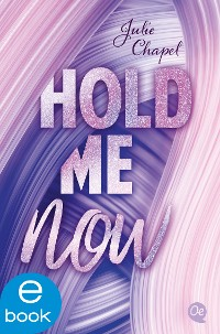 Cover Hold me now