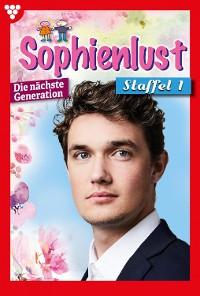 Cover Sophienlust - Die nächste Generation Staffel 1 – Familienroman