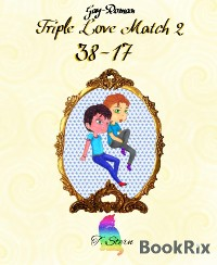 Cover Triple Love Match 2