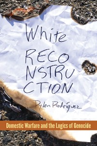 Cover White Reconstruction
