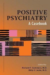 Cover Positive Psychiatry