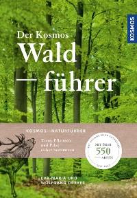 Cover Der Kosmos Waldführer