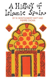 Cover History of Islamic Spain