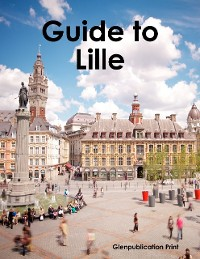 Cover Guide to Lille