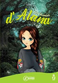 Cover Les chemins d'Alana