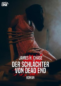Cover DER SCHLÄCHTER VON DEAD END