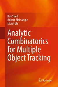 Cover Analytic Combinatorics for Multiple Object Tracking