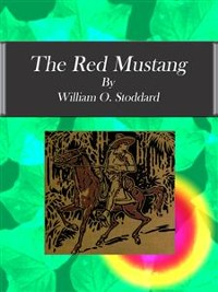Cover The Red Mustang