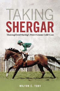 Cover Taking Shergar